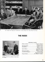 1965 Haverford School Yearbook Page 78 & 79