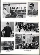 1965 Haverford School Yearbook Page 84 & 85