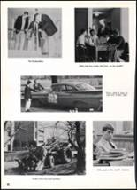 1965 Haverford School Yearbook Page 86 & 87