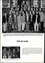1965 Haverford School Yearbook Page 96 & 97