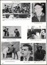 1965 Haverford School Yearbook Page 106 & 107