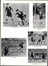 1965 Haverford School Yearbook Page 118 & 119