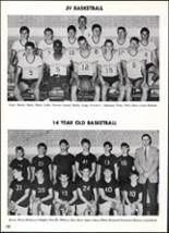 1965 Haverford School Yearbook Page 124 & 125
