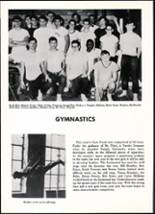 1965 Haverford School Yearbook Page 136 & 137