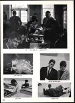 1965 Haverford School Yearbook Page 138 & 139