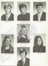 1972 South Seneca High School Yearbook Page 12 & 13