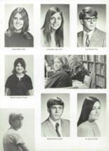 1972 South Seneca High School Yearbook Page 14 & 15