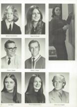 1972 South Seneca High School Yearbook Page 16 & 17