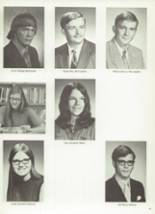 1972 South Seneca High School Yearbook Page 20 & 21