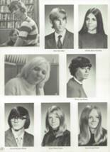 1972 South Seneca High School Yearbook Page 22 & 23