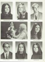 1972 South Seneca High School Yearbook Page 24 & 25