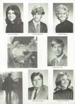 1972 South Seneca High School Yearbook Page 26 & 27