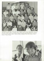 1972 South Seneca High School Yearbook Page 34 & 35