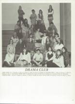 1972 South Seneca High School Yearbook Page 44 & 45