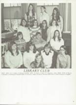 1972 South Seneca High School Yearbook Page 46 & 47