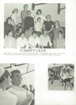 1972 South Seneca High School Yearbook Page 48 & 49