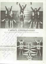 1972 South Seneca High School Yearbook Page 52 & 53