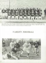 1972 South Seneca High School Yearbook Page 58 & 59