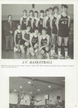 1972 South Seneca High School Yearbook Page 62 & 63
