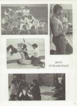 1972 South Seneca High School Yearbook Page 66 & 67