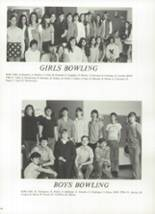 1972 South Seneca High School Yearbook Page 68 & 69