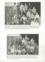 1972 South Seneca High School Yearbook Page 74 & 75