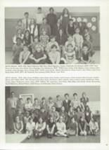 1972 South Seneca High School Yearbook Page 78 & 79