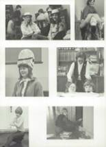 1972 South Seneca High School Yearbook Page 86 & 87