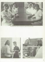1972 South Seneca High School Yearbook Page 92 & 93