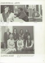1972 South Seneca High School Yearbook Page 96 & 97