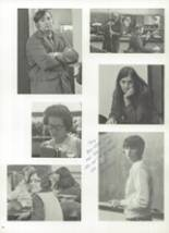 1972 South Seneca High School Yearbook Page 100 & 101