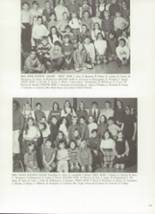 1972 South Seneca High School Yearbook Page 108 & 109