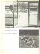 1971 Montville High School Yearbook Page 12 & 13