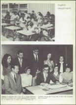 1971 Montville High School Yearbook Page 24 & 25