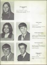 1971 Montville High School Yearbook Page 48 & 49