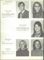 1971 Montville High School Yearbook Page 52 & 53