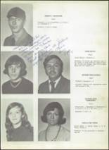 1971 Montville High School Yearbook Page 58 & 59