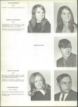1971 Montville High School Yearbook Page 62 & 63
