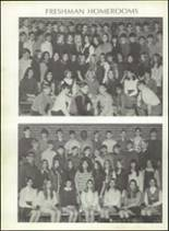 1971 Montville High School Yearbook Page 78 & 79