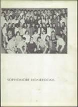 1971 Montville High School Yearbook Page 80 & 81