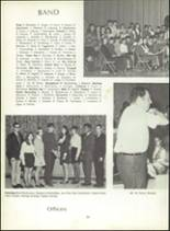 1971 Montville High School Yearbook Page 88 & 89