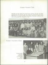 1971 Montville High School Yearbook Page 94 & 95