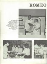 1971 Montville High School Yearbook Page 104 & 105