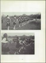 1971 Montville High School Yearbook Page 106 & 107