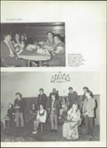 1971 Montville High School Yearbook Page 108 & 109