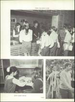 1971 Montville High School Yearbook Page 120 & 121