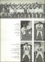 1971 Montville High School Yearbook Page 126 & 127