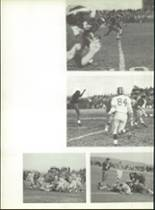1971 Montville High School Yearbook Page 130 & 131