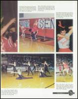 1992 Union High School Yearbook Page 18 & 19