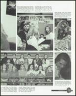 1992 Union High School Yearbook Page 20 & 21